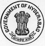 govt of hyderabad